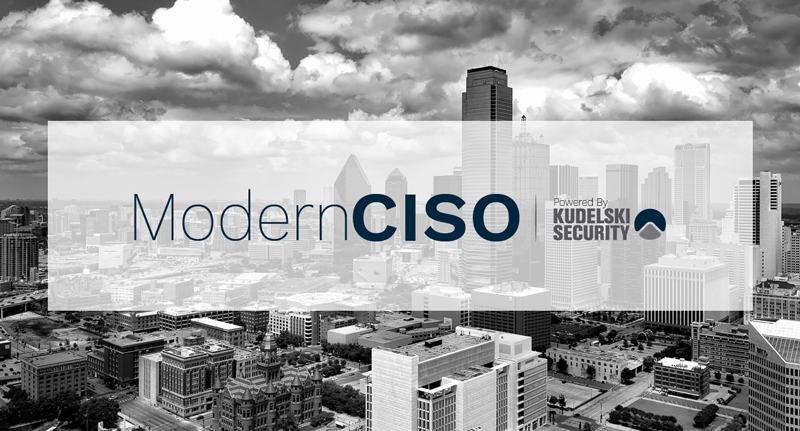ModernCISO – Dallas