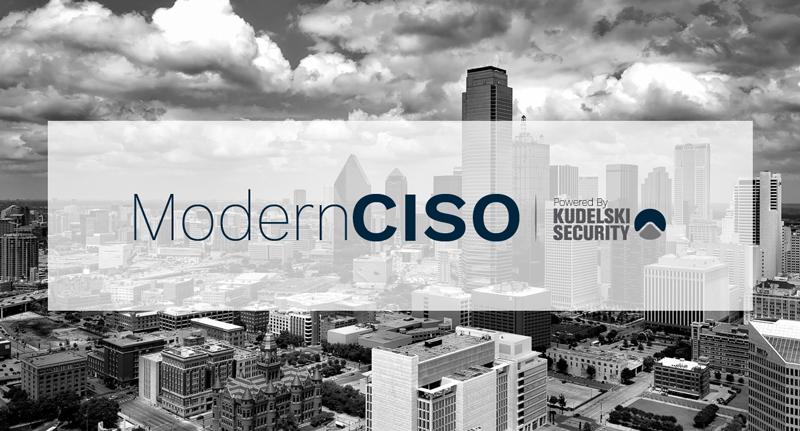 ModernCISO – Dallas
