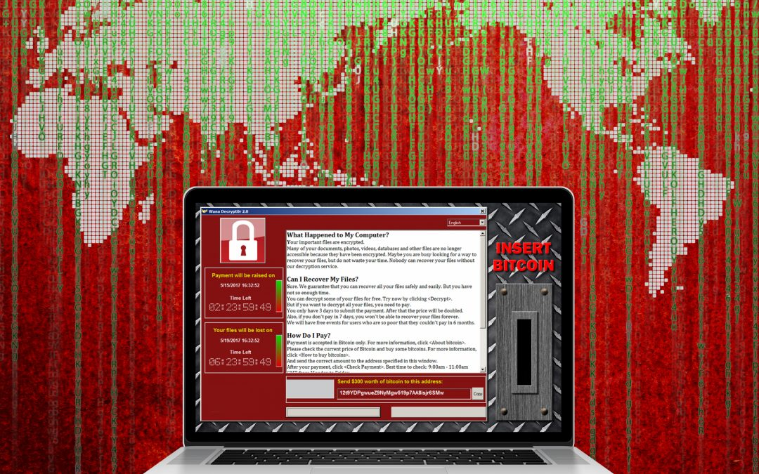 2017: The Rise of Ransomware Worms