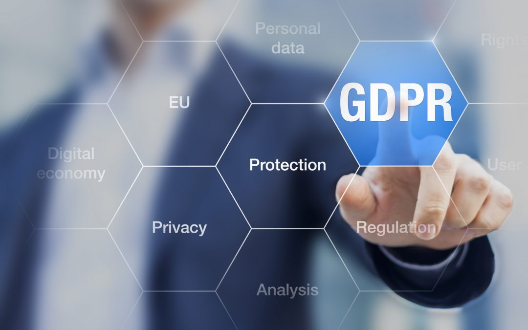 6 Key Lessons We Learned from Our Own GDPR Implementation Project
