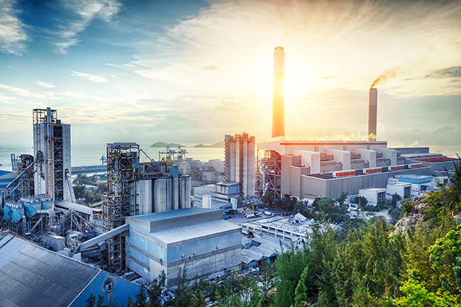 Securing Industrial Control Systems: A Holistic Defense-In-Depth Approach