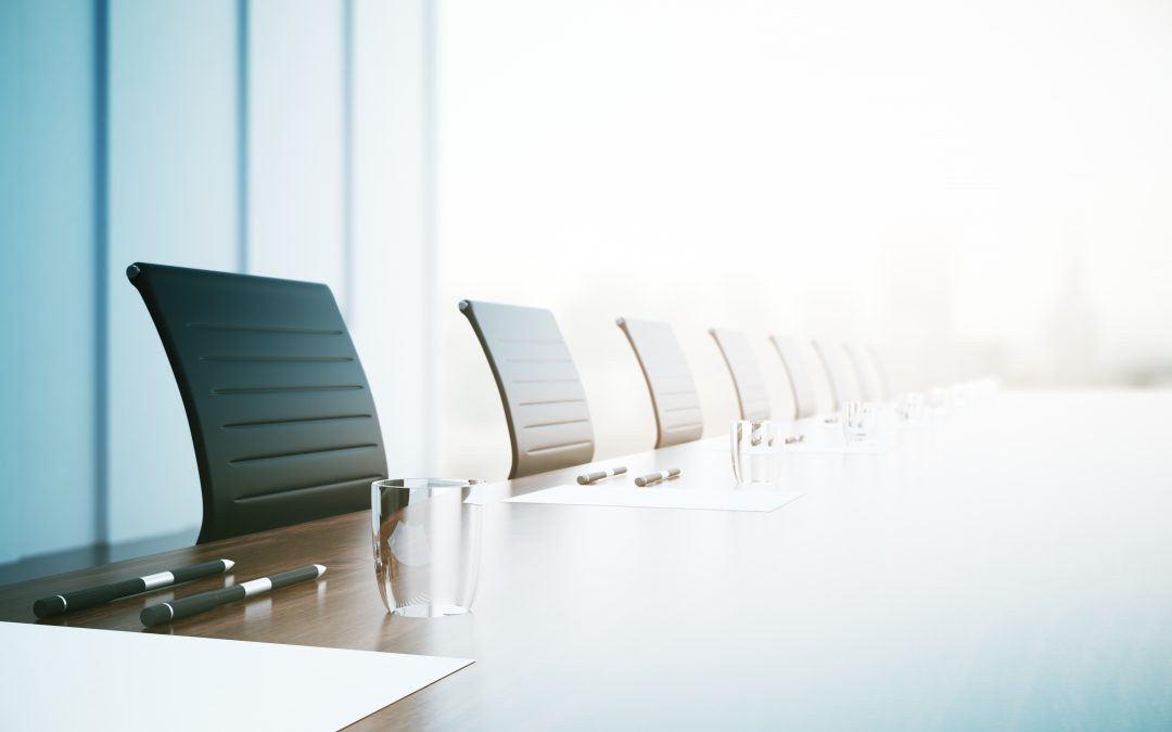 A CISOs Guide to Board Communications