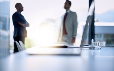 """3 CISO Strategies on How to Answer the Board Question """"How Do We Compare With Peers?"""""""
