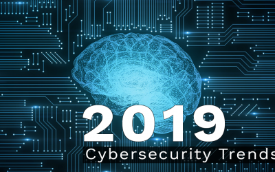 2019 Cybersecurity Trends to Watch: IoT, AI, and Machine Learning