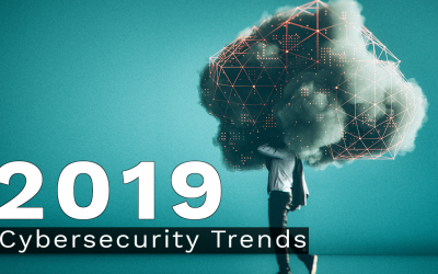 2019 Cybersecurity Trends to Watch: Blockchain and Cloud Security
