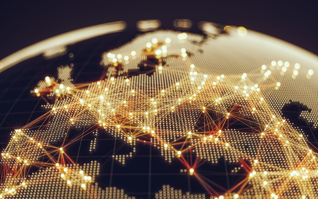 Why You Should Care About Cyber Geopolitics