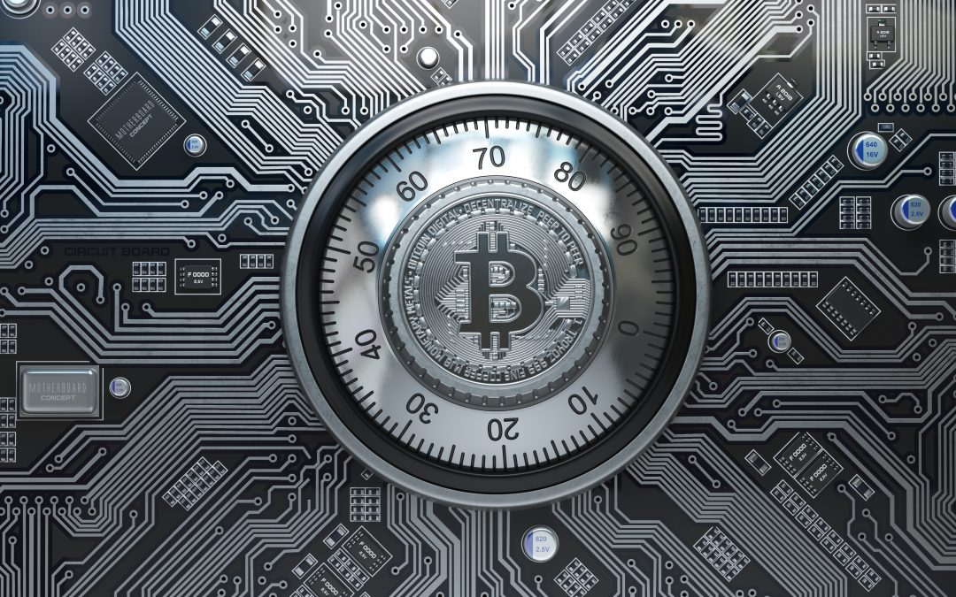 Blockchain Does Not Remove Cybersecurity Risks