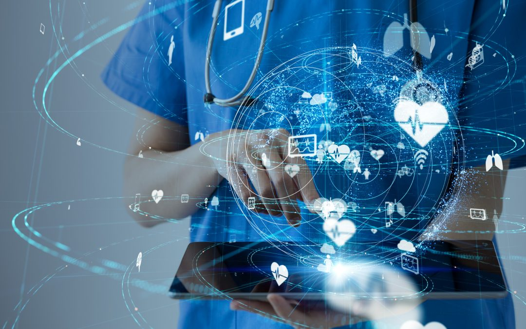 The Complexity and Low-Security Maturity of the Modern Healthcare Ecosystem