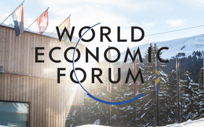 Global Cybersecurity Outlook: Andre Kudelski at World Economic Forum