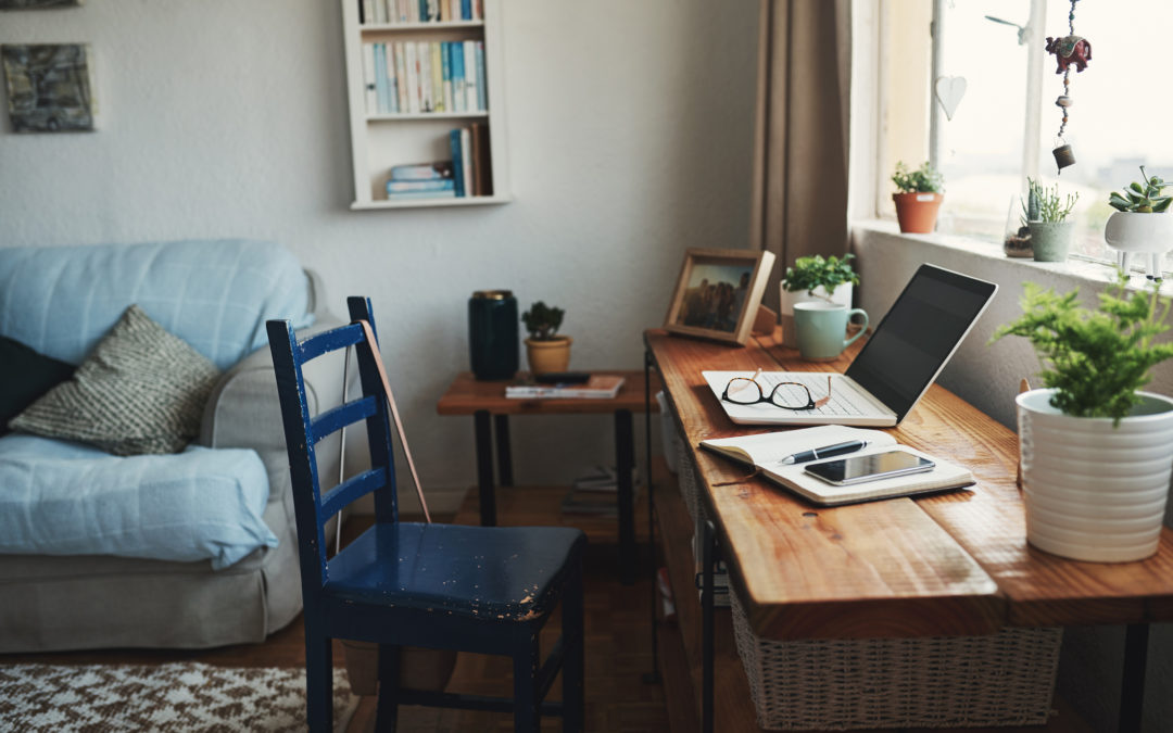 Tips From Over A Decade of Working Remotely