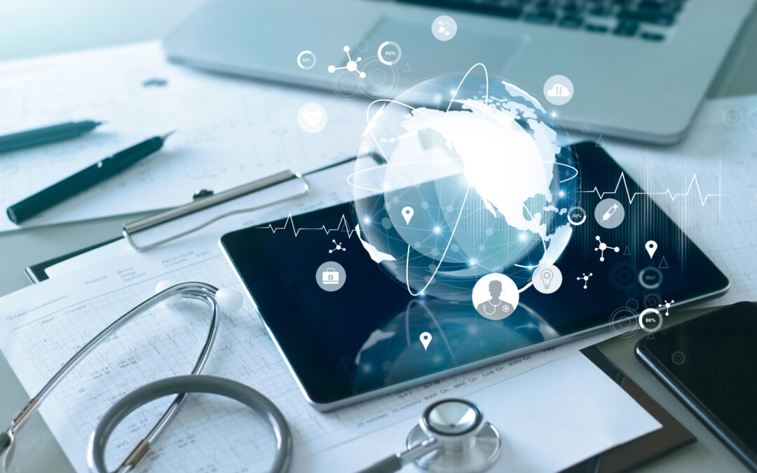 Beyond Compliance: 5 Ways Healthcare Organizations Can Improve Their Cybersecurity Posture