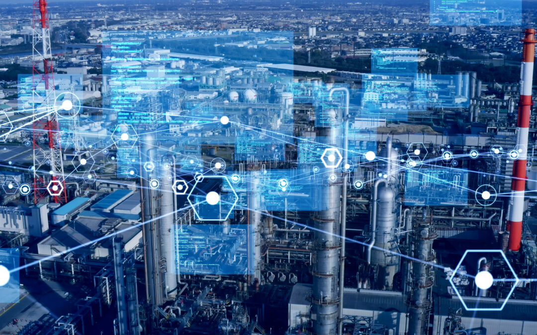 5 Steps – Regulatory Compliance and Operational Technology